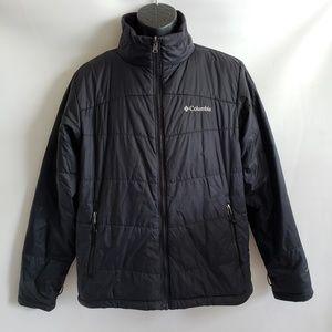 Columbia OmniHeat Interchange Puffer Jacket Medium